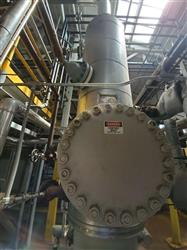 Image Complete Skid Mounted Methanol Recovery Unit / Flash Evaporator - 4 GPM 1433551