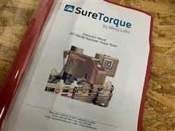 Image SURE TORQUE Full Automatic Inline Torque Tester  1433565