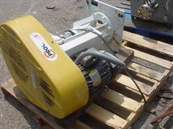 Image 5 HP PROCHEM Stub Shaft Agitator - Stainless Steel 1433581