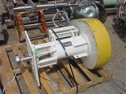 Image 5 HP PROCHEM Stub Shaft Agitator - Stainless Steel 1433582