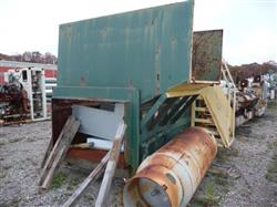 Image TL INDUSTRIES Horizontal Compactor 1433715