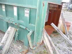 Image TL INDUSTRIES Horizontal Compactor 1433716