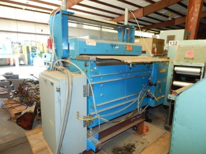 ROSENTHAL Sheeter - 36in Wide