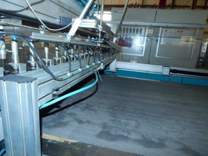 Image 60in HAUSER Cross Cutter / Sheeter 1433794