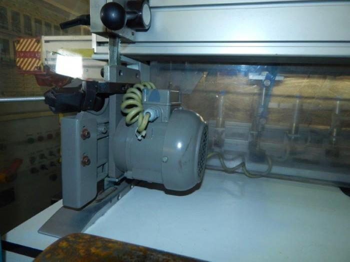 Image 60in HAUSER Cross Cutter / Sheeter 1433797