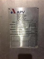 Image APV N65 Heat Exchanger 1433854