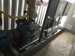 Image GEA / GRASSO CO2 Compressor Skid Package  1434008