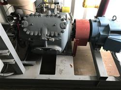 Image GEA / GRASSO CO2 Compressor Skid Package  1434009