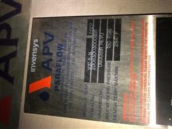Image APV Heat Exchanger 1487535