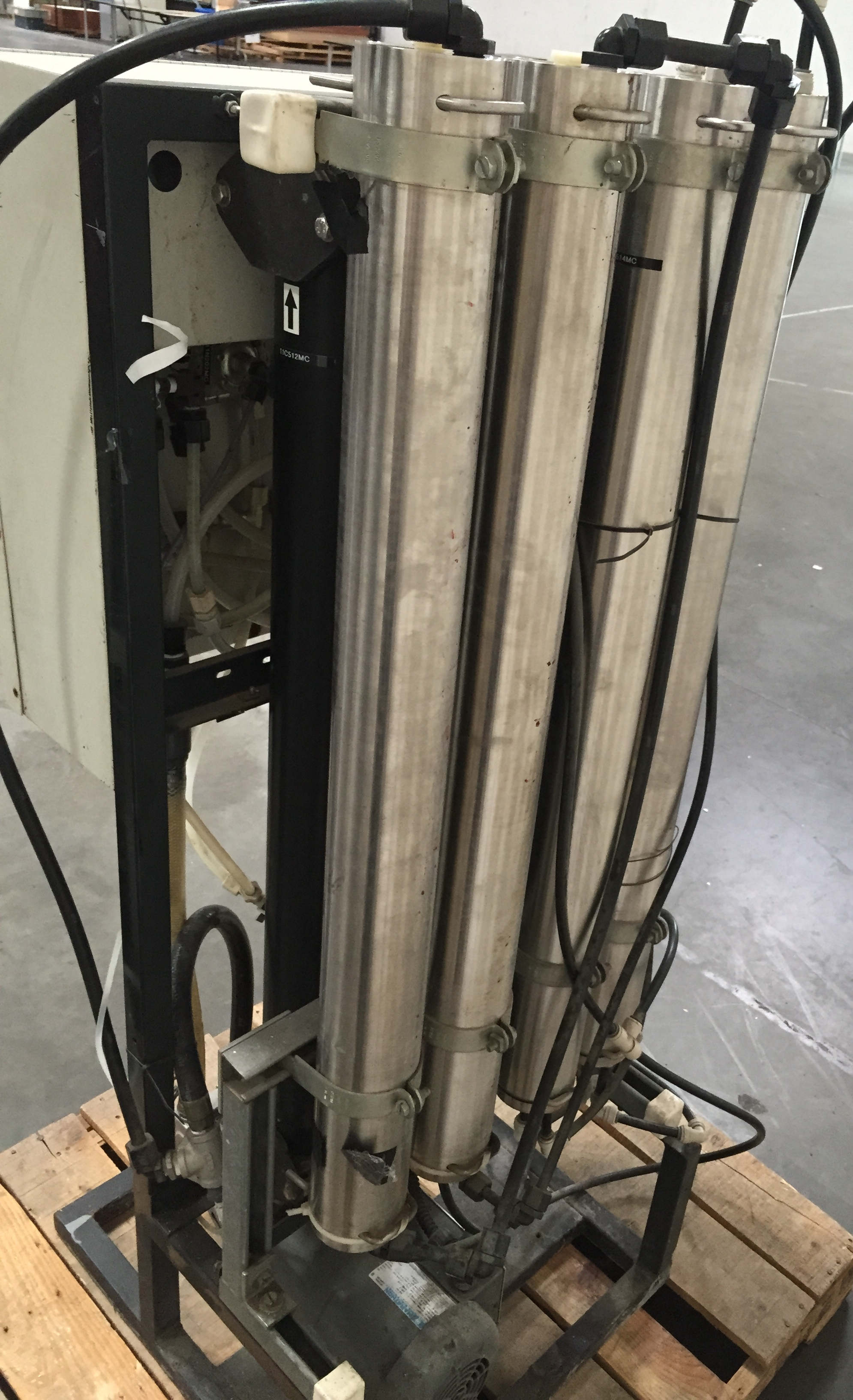 Image CULLIGAN 1001693 Series M Plus Reverse Osmosis System 1434280