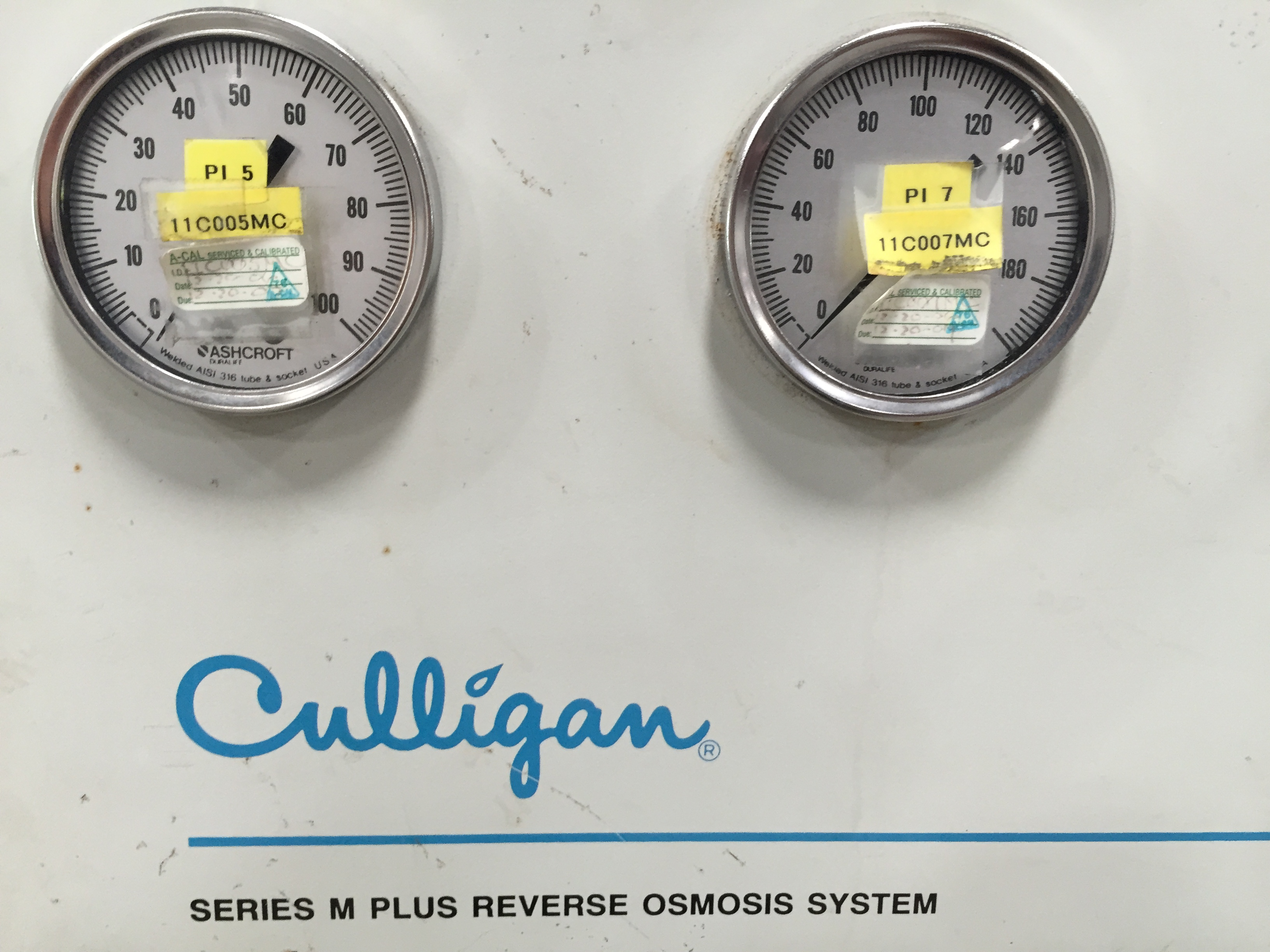 Image CULLIGAN 1001693 Series M Plus Reverse Osmosis System 1434283