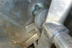 Image ROSENMUND Hastelloy C276 Nutsche Filter Dryer 1434622
