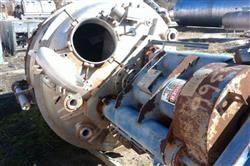 Image ROSENMUND Hastelloy C276 Nutsche Filter Dryer 1434615
