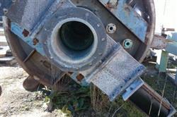 Image ROSENMUND Hastelloy C276 Nutsche Filter Dryer 1434617