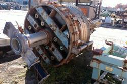 Image ROSENMUND Hastelloy C276 Nutsche Filter Dryer 1434620