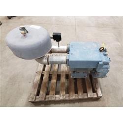 Image 15 HP AMETEK ROTRON Regenerative Blower 1434710