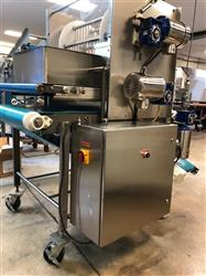Image Cheese / Topping Depositor 1434769