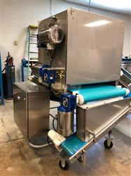 Image Cheese / Topping Depositor 1434770