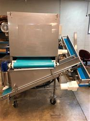 Image Cheese / Topping Depositor 1434771