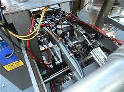 Image HAYSSEN Wright 605T Twin Tube Vertical Form Fill and Seal Bagger 1434919