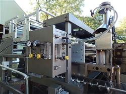 Image HAYSSEN Wright 605T Twin Tube Vertical Form Fill and Seal Bagger 1434921
