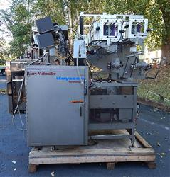 Image HAYSSEN Wright 605T Twin Tube Vertical Form Fill and Seal Bagger 1434914