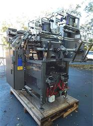Image HAYSSEN Wright 605T Twin Tube Vertical Form Fill and Seal Bagger 1434915