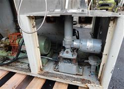Image PRESSCO ENGINEERING INC. TE.3 Turbo Emulsifier 1434939