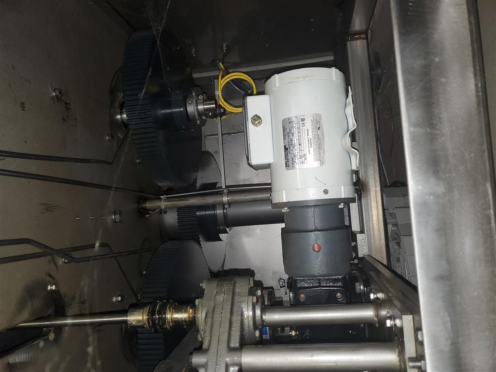 Image U.S. BOTTLERS RC-4-14 Rotary Capper 1489022