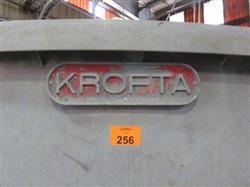 Image 18ft KROFTA SPC18 Clarifier  1435205
