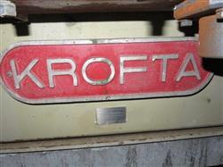 Image 62ft KROFTA SPC62 Clarifier  1435233