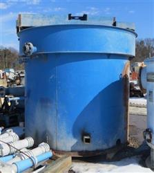 Image 1500 Gallon DAF Tank 1435289