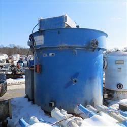 Image 1500 Gallon DAF Tank 1435291