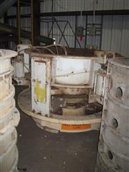 Image GULF MACHINERY Vertical Screw Press - Carbon Steel 1435637