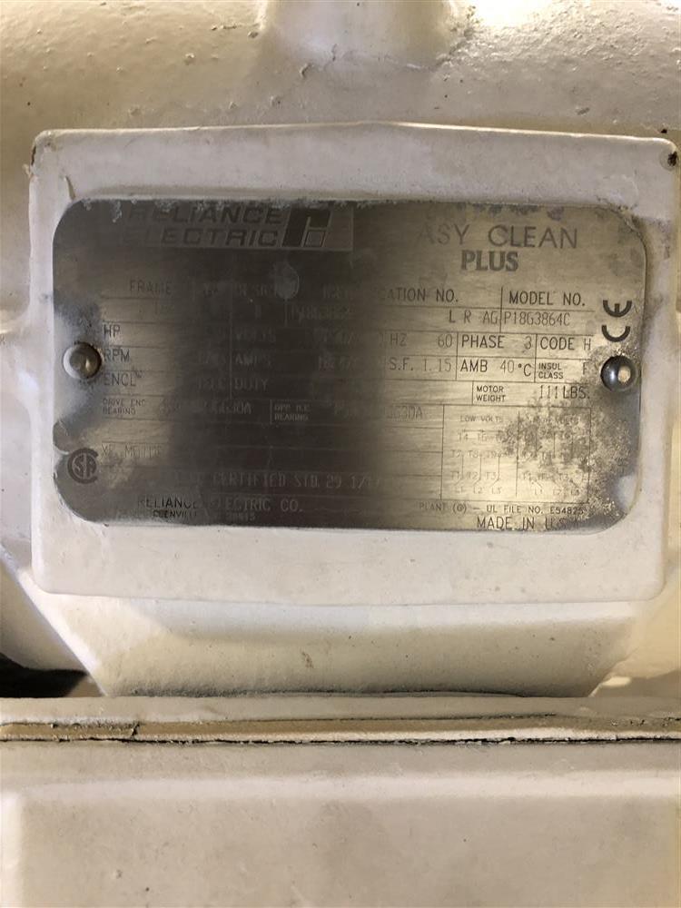 Image 7ft COP Tank 1435650