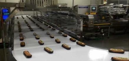 Image Bakery Production Line 1435941