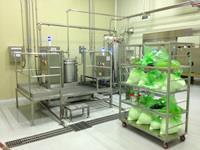 Image Bakery Production Line 1435912