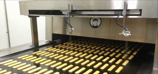 Image Bakery Production Line 1435938