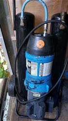 Image AIR SYSTEMS INTERNATIONAL TA-3EA Twin Air Compressor and BB30-CO Breather Both Grade D Air CO Monitor 1436090