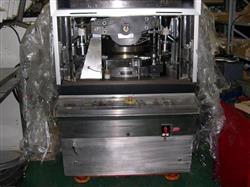 Image MANESTY MK IIA Tablet Press 45 stations 1436155