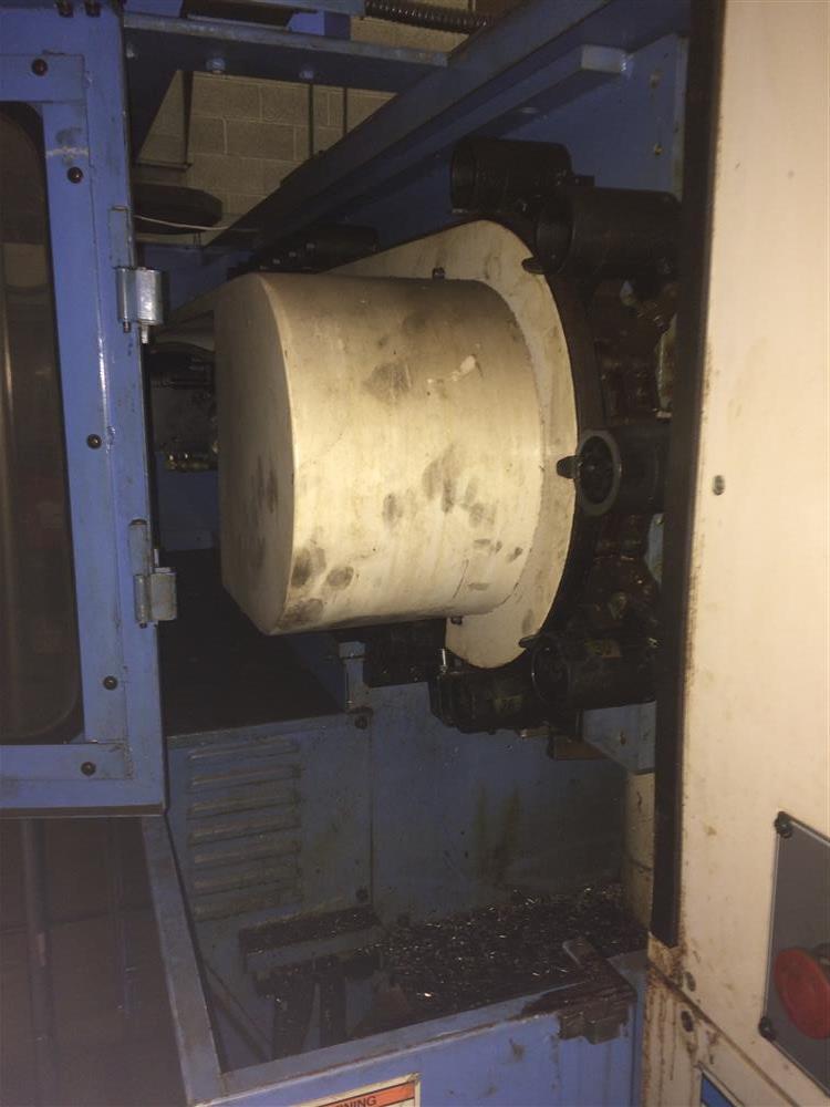 Image MAZAK AJV-18N Vertical Mill 1436184
