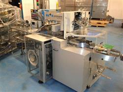 Image UHLMANN C100 Cartoner for Blister or Thermoformed Trays 1436435