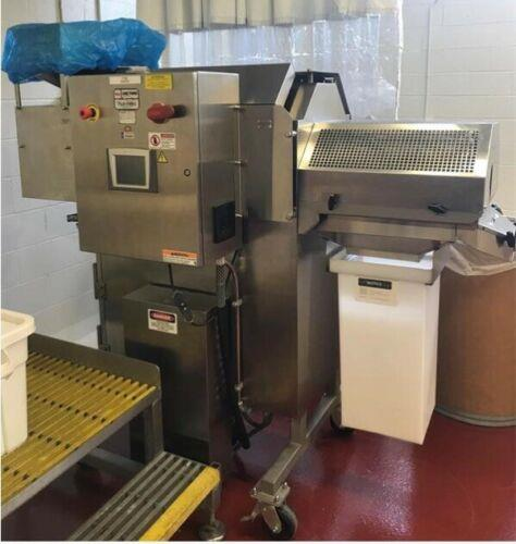 CRETORS Flo-thru Popcorn Puffer Popper 80 Pounds Lbs Per Hour