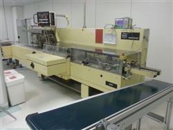 Image IWKA CP 150 Automatic Cartoning Machine for Bottles 1437037