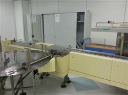 Image IWKA CP 150 Automatic Cartoning Machine for Bottles 1437038