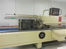Image IWKA CP 150 Automatic Cartoning Machine for Bottles 1437039