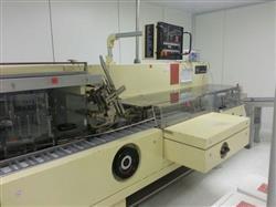 Image IWKA CP 150 Automatic Cartoning Machine for Bottles 1437040