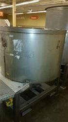 Image Stainless Steel Mixing Tank - Food Quality 1437075