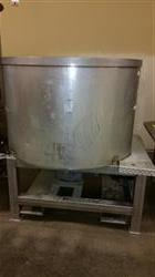Image Stainless Steel Mixing Tank - Food Quality 1437079