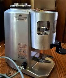Image MAZZER Super Jolly Man Coffee Grinder 1437092
